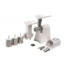 "Meat grinder - food processor LEPSE ""Gamma-7-01"" set 2"