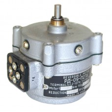Electric motor LEPSE RD-09 reduction 1/670